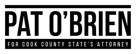 Pat O'Brien For Cook County State's Attorney