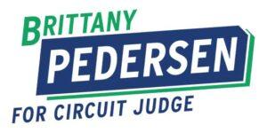 Brittany Pedersen Logo