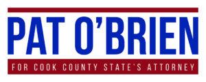 Pat O'Brien Logo